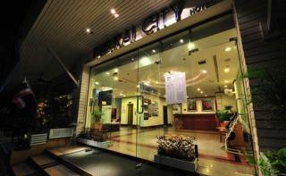 Thipurai City Hotel Hua Hin Thailand Hotel Reservations