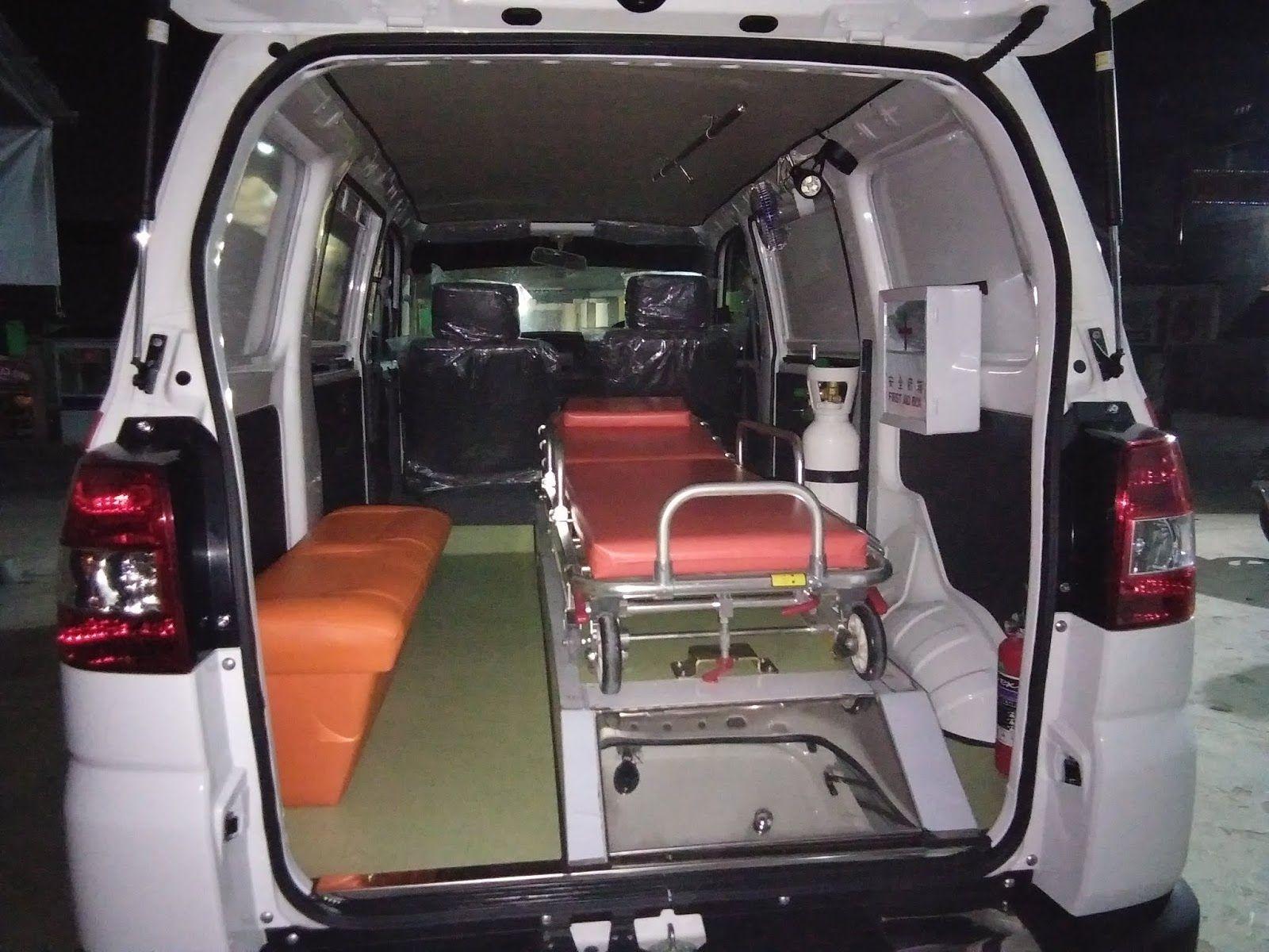 Ambulance Berlian Agen Mobil Ambulance Penyedia Ambulance Desa Siaga 081284074126 Mobil Pedesaan Van