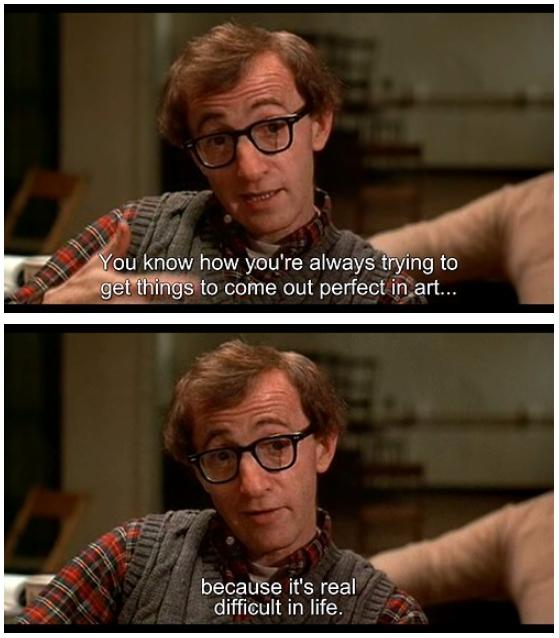 Annie Hall 1977 Dir Woody Allen Because Annie Hall In 2019