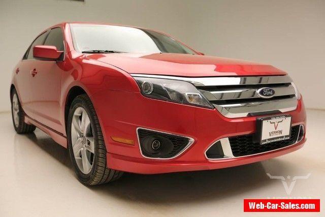 Worksheet. 2010 Ford Fusion Sport Sedan 4Door ford fusion forsale