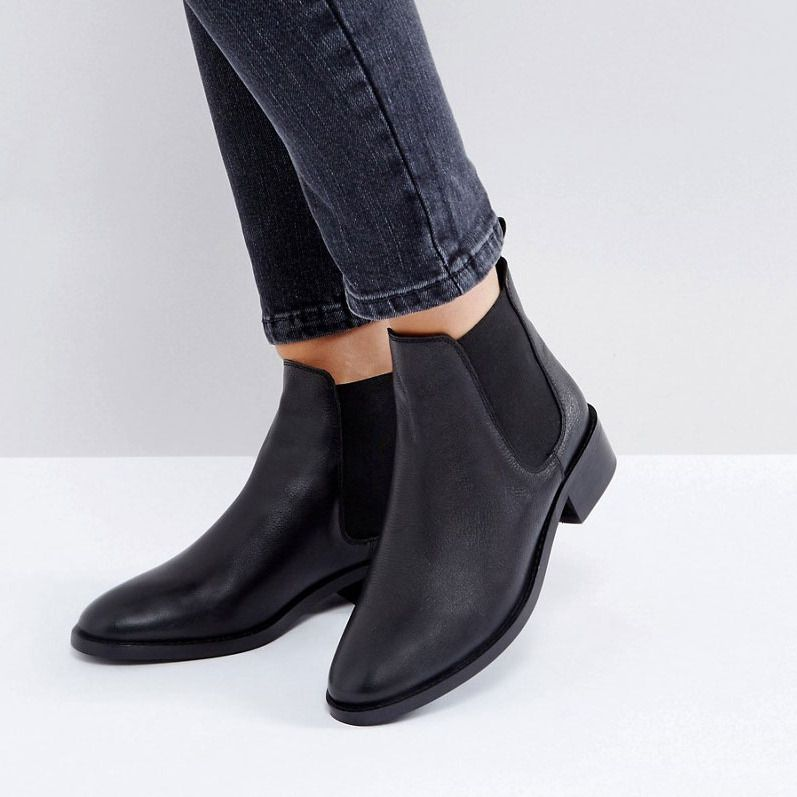 3cb5fef1ac I Tried 19 Pairs of Wide-Fit Ankle Boots to Find 11 That I Love | My ...