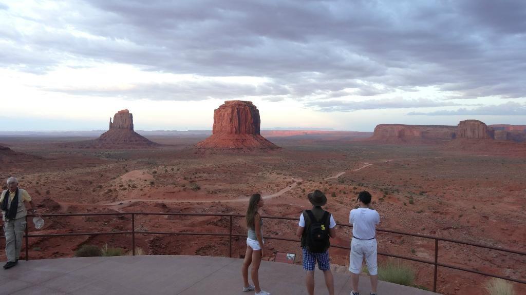 The View Hotel Monument Valley Utah Reviews Tripadvisor