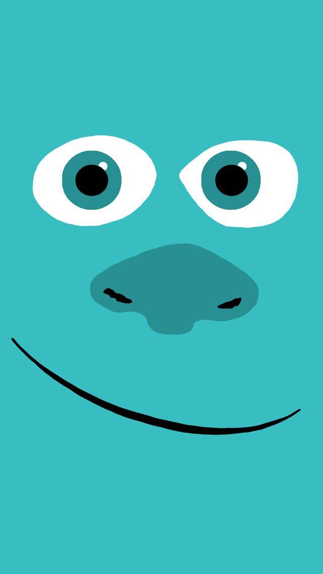 Monsters University James P Sullivan Wallpaper Disney Pixar