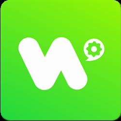 أداة الواتساب Whatstool 1 Tools Tricks For Whatsapp Create Your Own Gif Funny Gif Personalized Gif