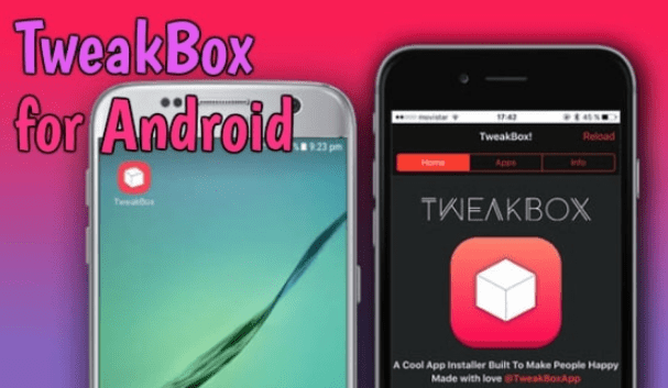 Tweakbox Android Tweaked Apps Thousand of Apps For