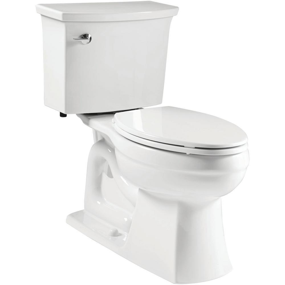 Kohler Elmbrook Complete Solution 2 Piece 1 28 Gpf Single Flush