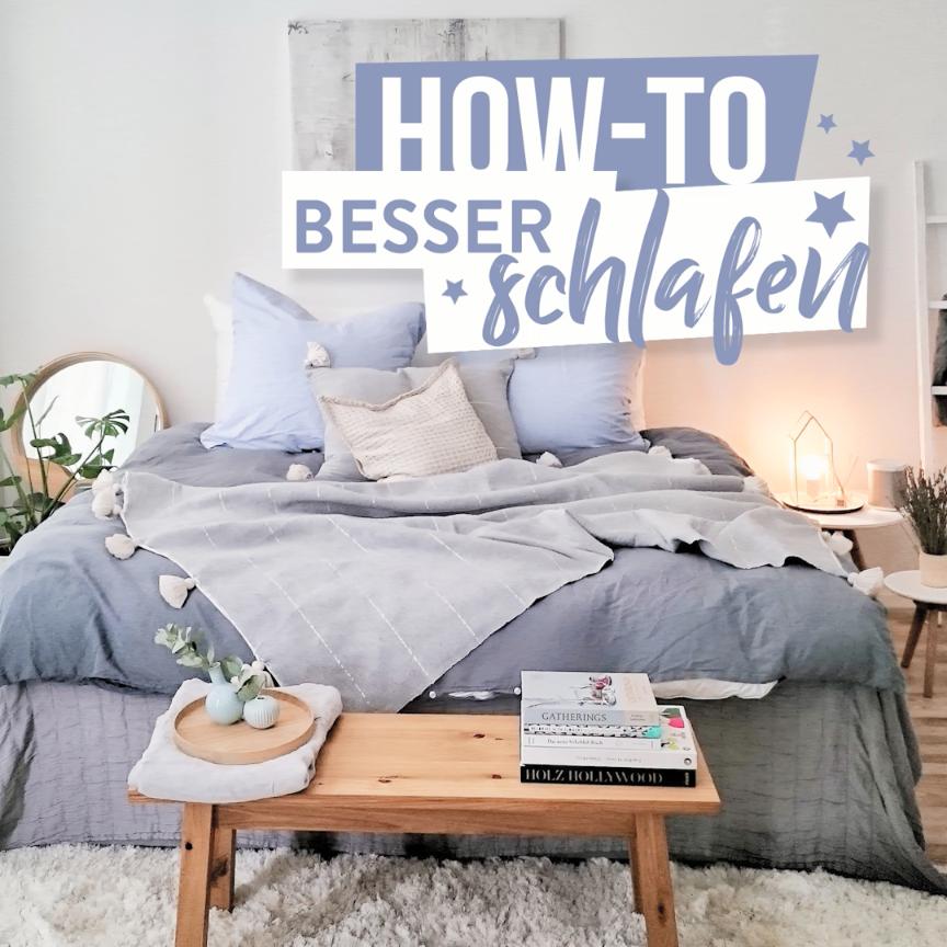 Schlafzimmer Deko So Machst Du Es Dir Gemütlich: Sleep Well! Mit Diesen 8 Tipps Habt Ihr Garantiert Süße