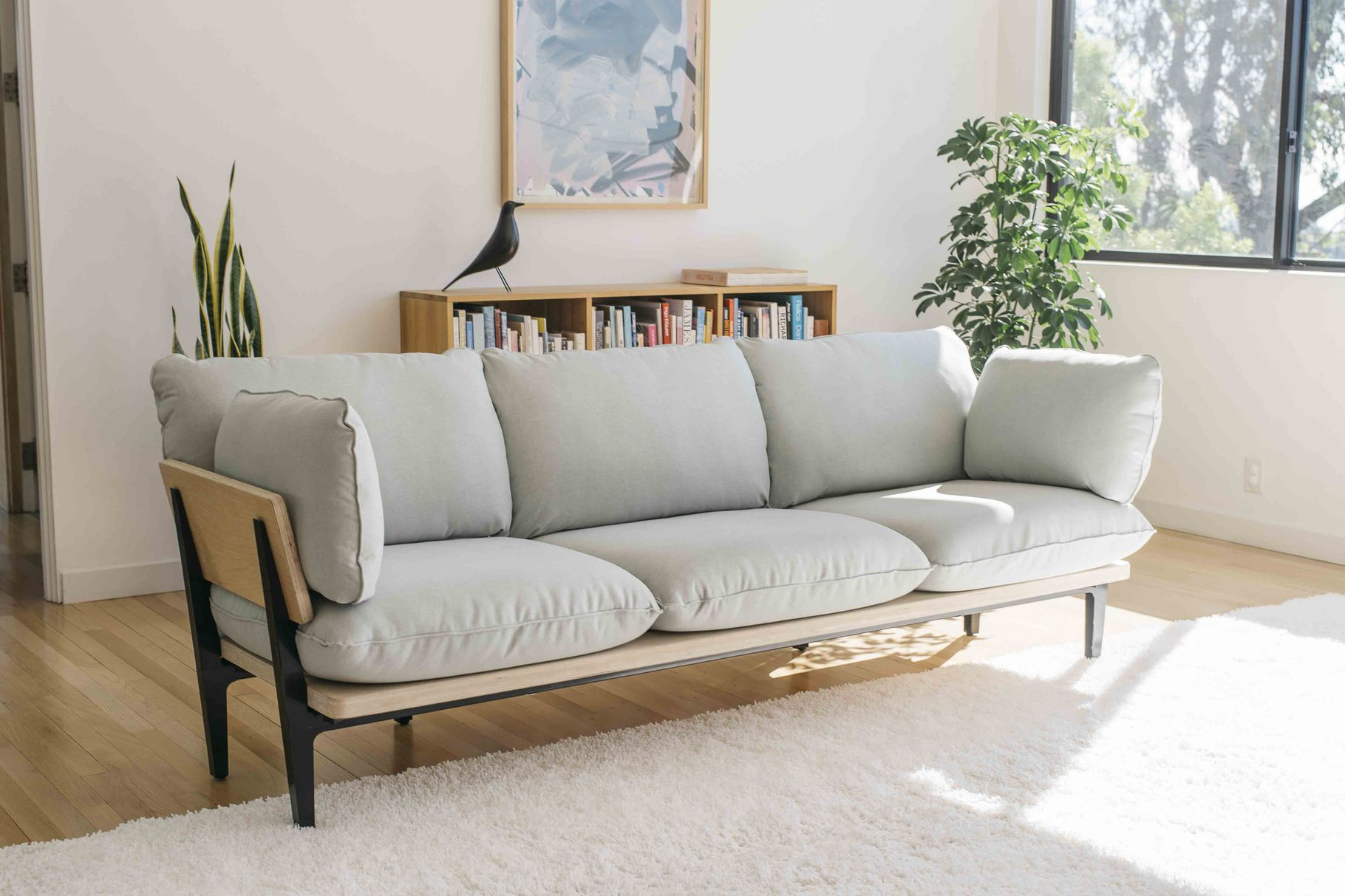 Flatpack sofas from furniture startup floyd launching in october curbed