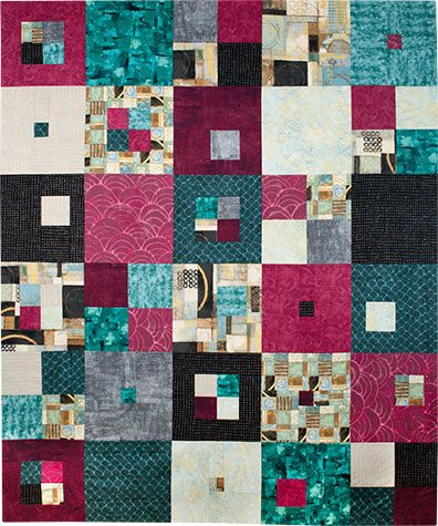 Madison Avenue Quilt Kit At The Pine Needle Quilt Shop Quilts Quilt Shop Quilt Kit