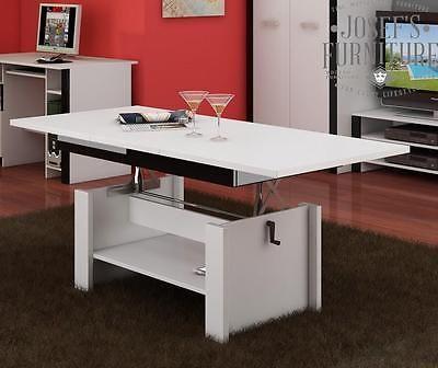 Modern Living Room Coffee Table (extendable) ''Mexicana''  Matt or Gloss https://t.co/IjdPTUwBGg https://t.co/37eI0l7HPM