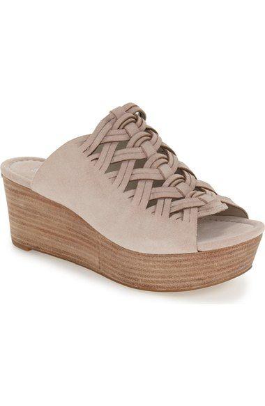 MICHAEL MICHAEL KORS 'Westley' Slide Sandal (Women). #michaelmichaelkors #shoes #sandals