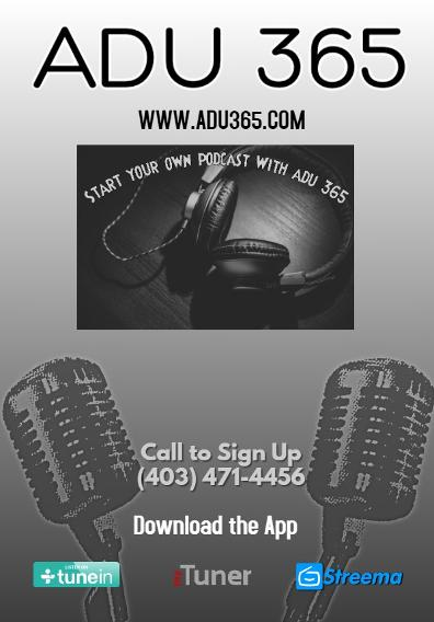 ADU 365 WEB RADIO in 2020 Music radio, Radio station, Radio