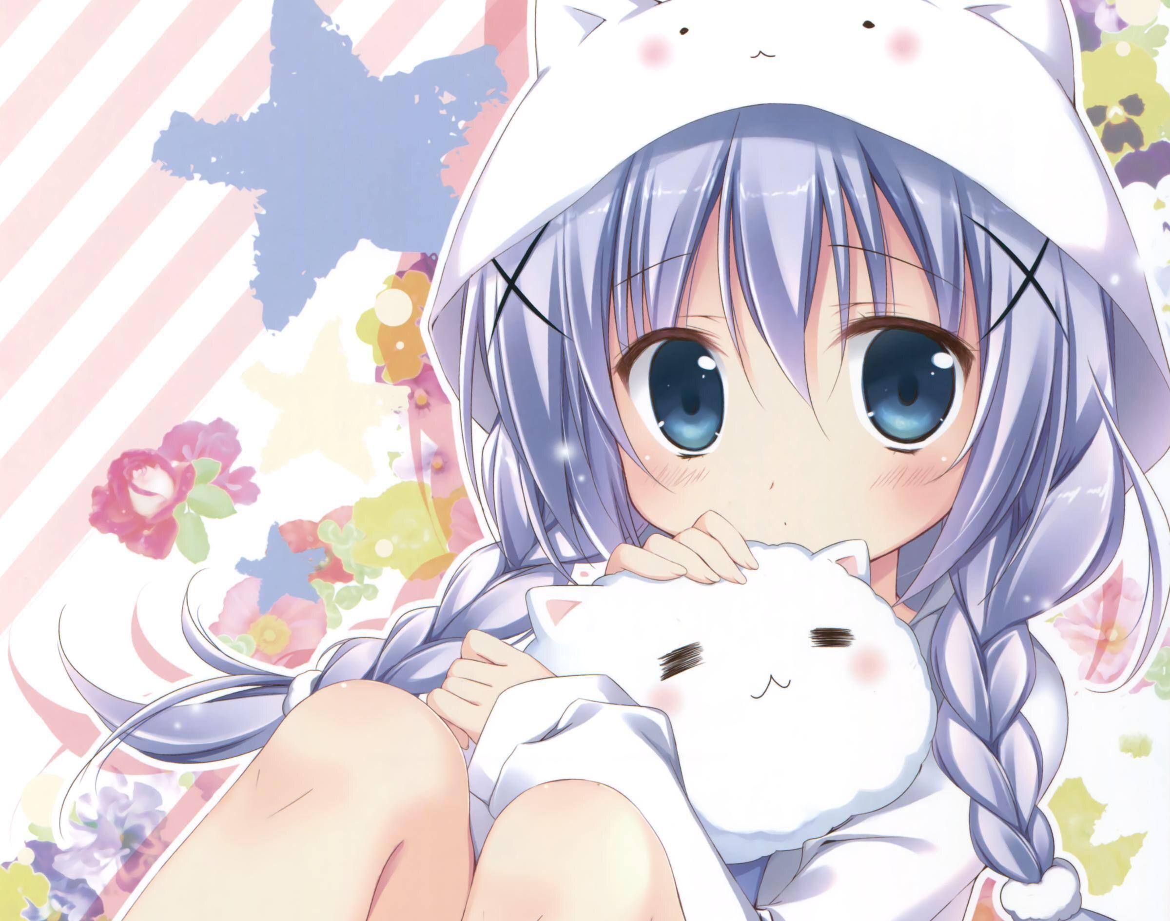 Pin Oleh Kayla Di Anime Animasi Anak Lucu Gadis Anime