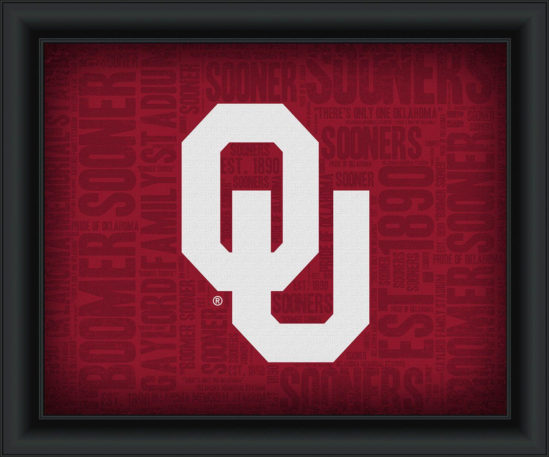 Oklahoma University \
