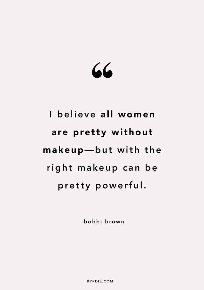Makeup Artist Mission Statement Google Search Beauty Quotes Makeup Up Quotes Beauty Quotes