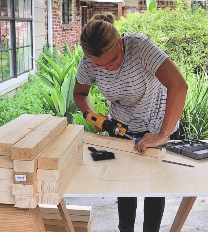 Adirondack Chairs DIY...Ana White plans • mimzy & company