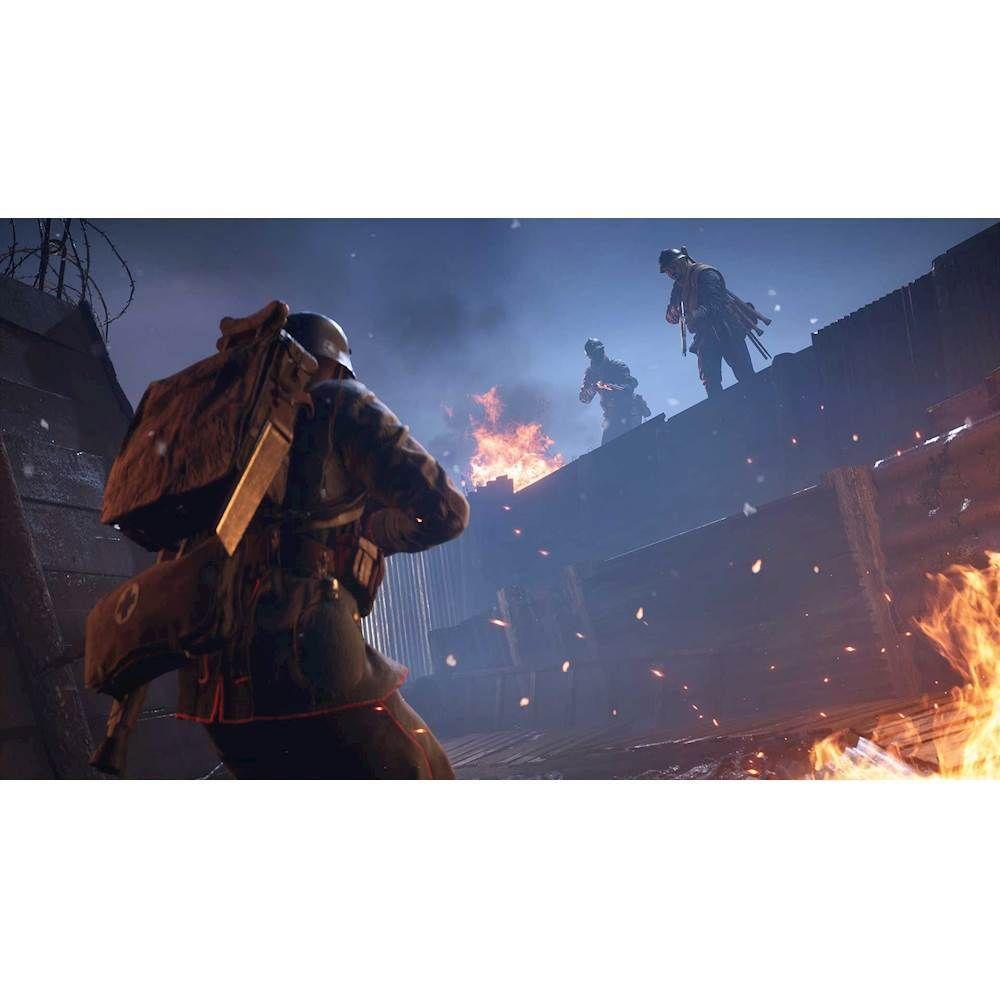 Battlefield 1 They Shall Not Pass Windows Digital Digital Item