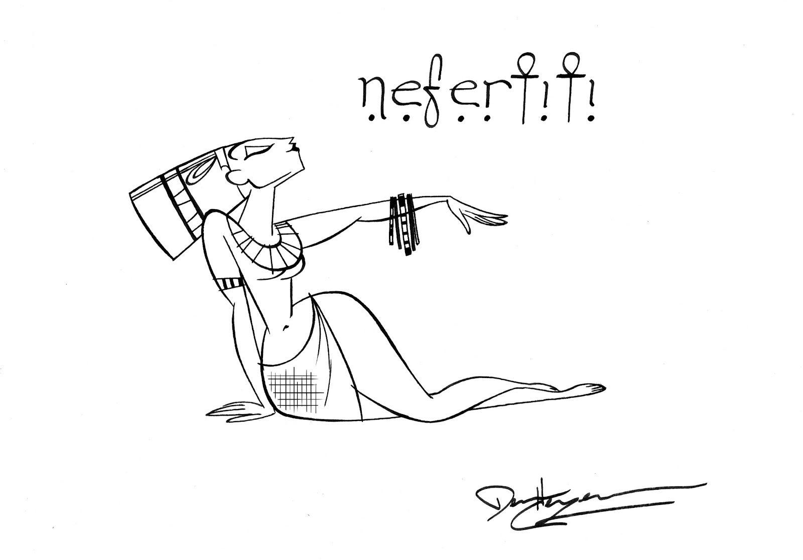 Nefertiti Nefertiti Nefertiti Tattoo Cleopatra Tattoo