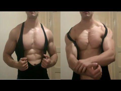 c1f0001f Shirt rip flex ~ MuscleGod20 | Muscle & Fitness | Muscle fitness ...