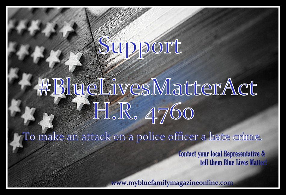 """My Blue Family Mag on Twitter: """"@NYGoingBlue we all know it's a long shot, but #BlueLivesMatter https://t.co/1TYea40JCg"""""""