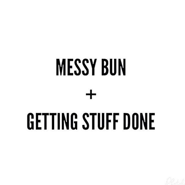 Getting-stuff-done Moms! (Image via @mrs.stine)
