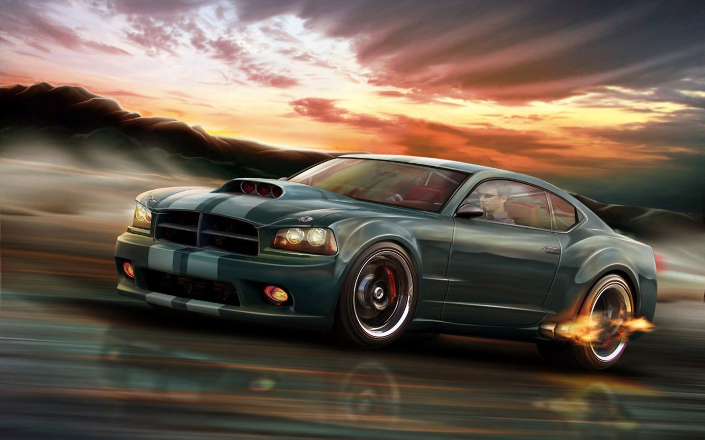 Dodge Charger Nice Dodge Charger Best Muscle Cars Cool Cars