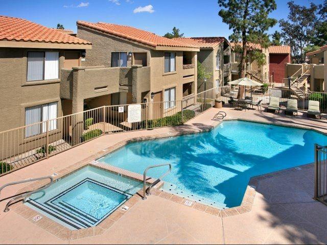 Vista Sureno Apartments Phoenix Az Apartment Exterior Apartments For Rent Property