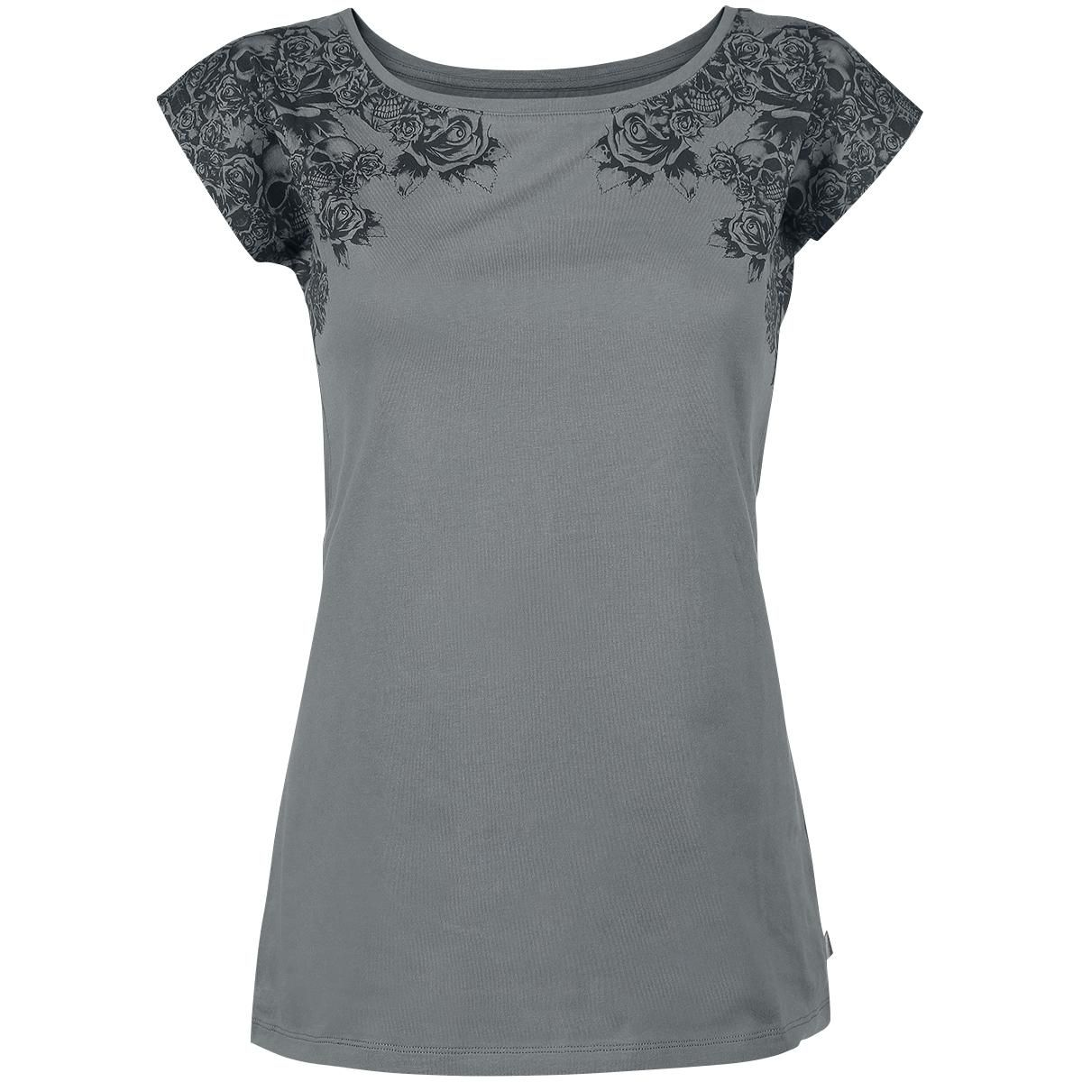 Black Premium by EMP Dare to Be Different T-Shirt schwarz