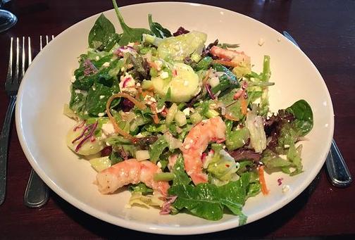 Photo of Quelle est la recette de la salade grecque aux Pappadeaux?  – Quora