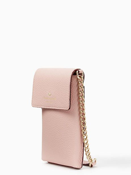 5afa147a2ba Kate Spade North South Crossbody, Rosy Cheeks | Products | North ...