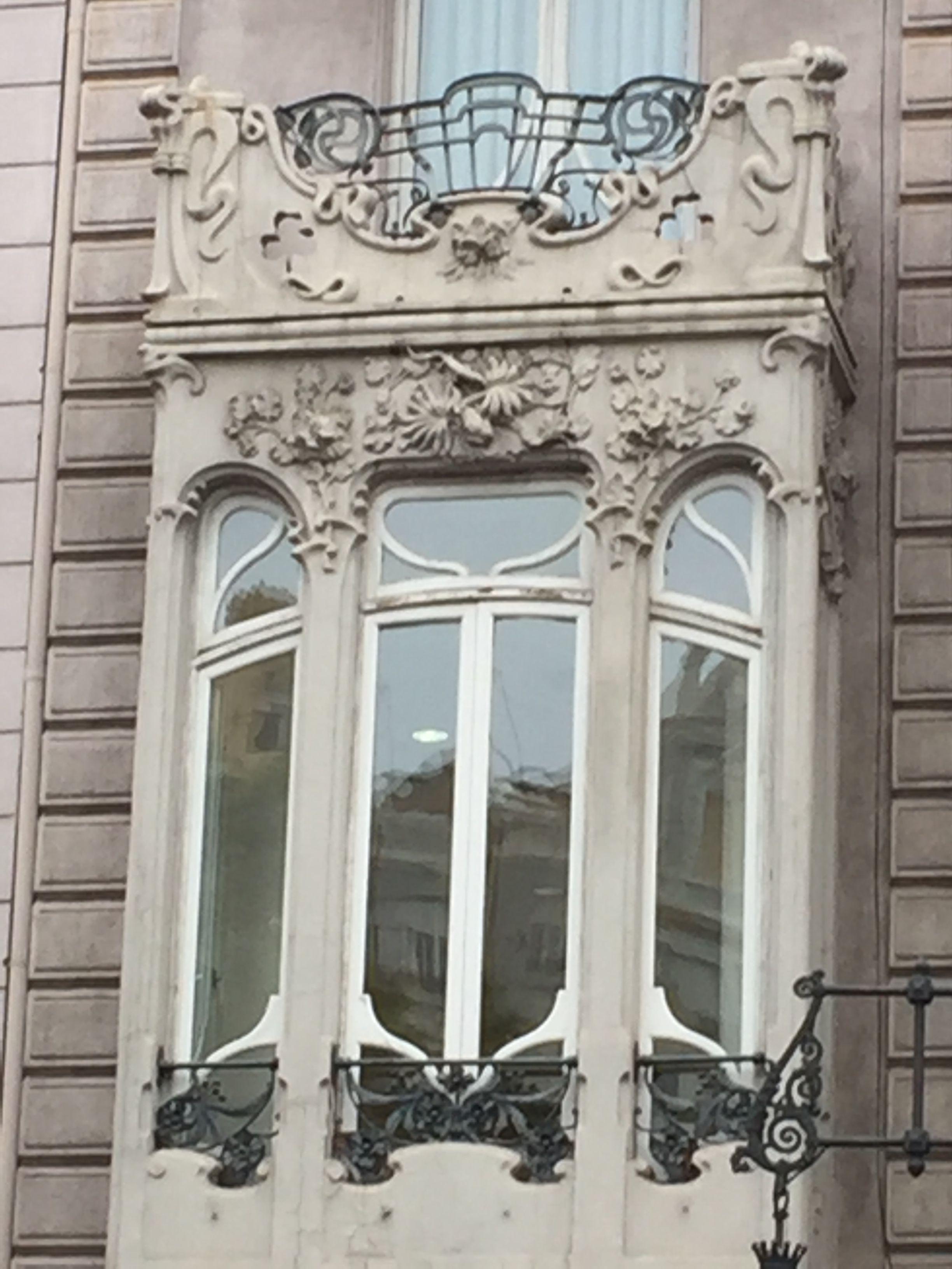 casa ortega valencia espaa art nouveau arquitecto manuel peris ferrando