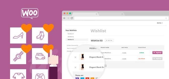 YITH WooCommerce Wishlist Premium 2016 Extension Wordpress - example of dental hygientist resume