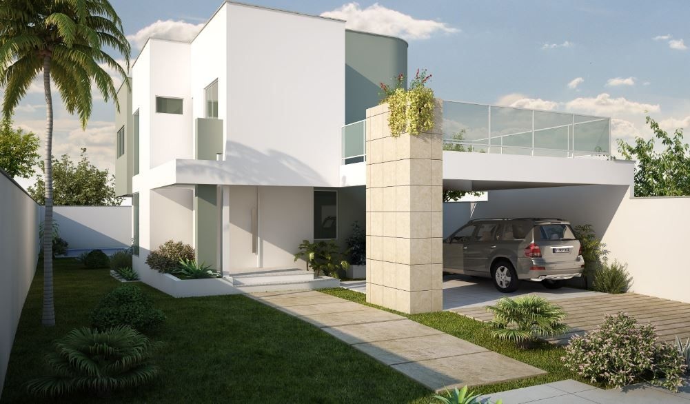 44++ Decoracion de cocheras de casas inspirations