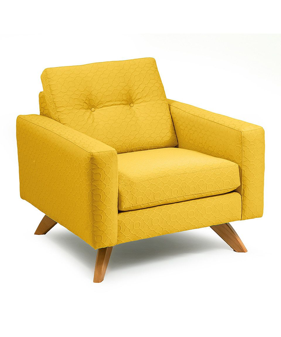 Surprising Another Great Find On Zulily Sunny Textured Stanley Chair Creativecarmelina Interior Chair Design Creativecarmelinacom