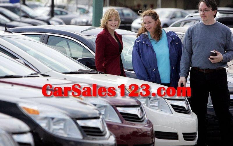 Carsales123 Com Excellent Domain For Selling All Types Of New