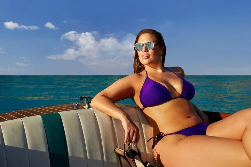 comprare popolare 5b1fe 67394 Swimsuits For All - Ashley Graham X Swimsuits For All ...
