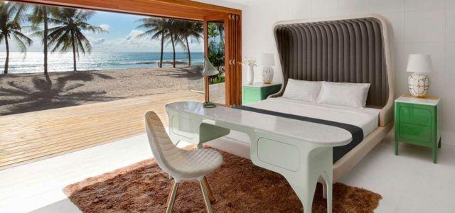 Iniala Luxus Villa am Strand von A-cero Dekoration and Villas - iniala luxus villa am strand a cero