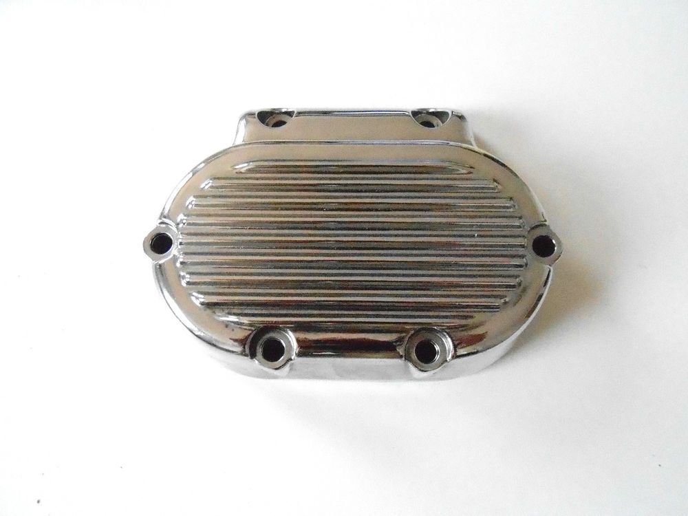 HARLEY KUPPLUNGSDECKEL 87-06 5 GANG CLUTCH COVER DYNA SOFTAIL E-GLIDE ROAD KING