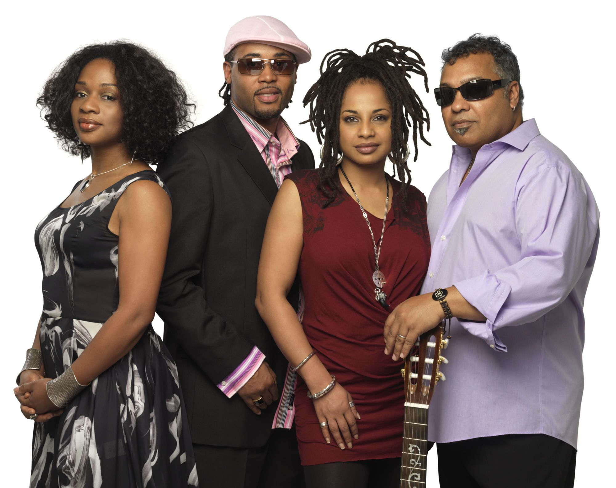 Incognito An Amazing Jazz Funk Band Have Loved Them Since Early 90 S Jazz Musicians Jazz Funk Entertainment Music