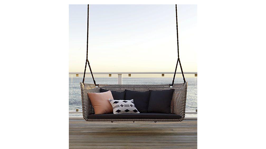 Stupendous Outdoor Patio Swing Winding Way Outdoor Patio Outdoor Alphanode Cool Chair Designs And Ideas Alphanodeonline