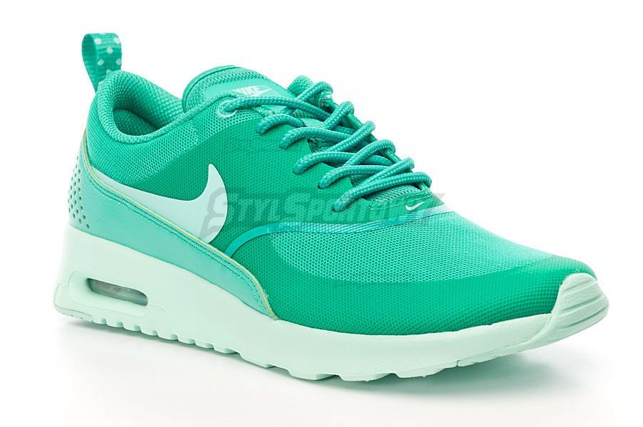 Nike Buty Damskie Wmns Air Max Thea 36 41 Nike Air Max Air Max Sneakers