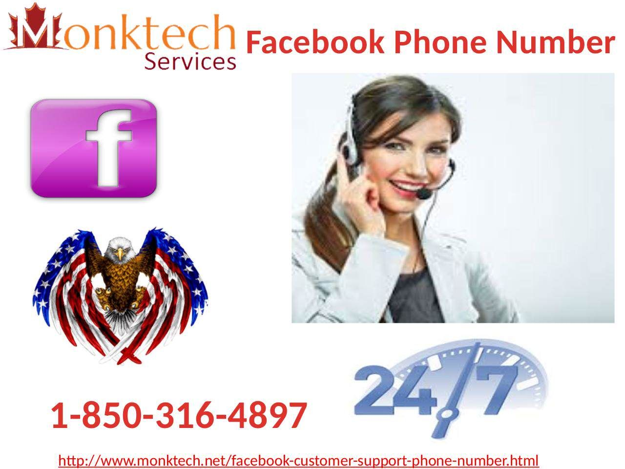 Is Facebook phone Number really effective?Call 1850361