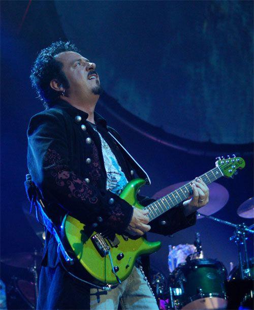 Steve Lukather - Former Artist in Residence, COCGF 2011