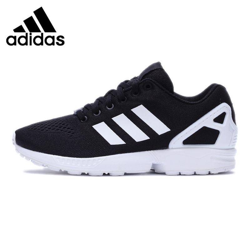Original Neue Ankunft Adidas Originals ZX FLUX herren