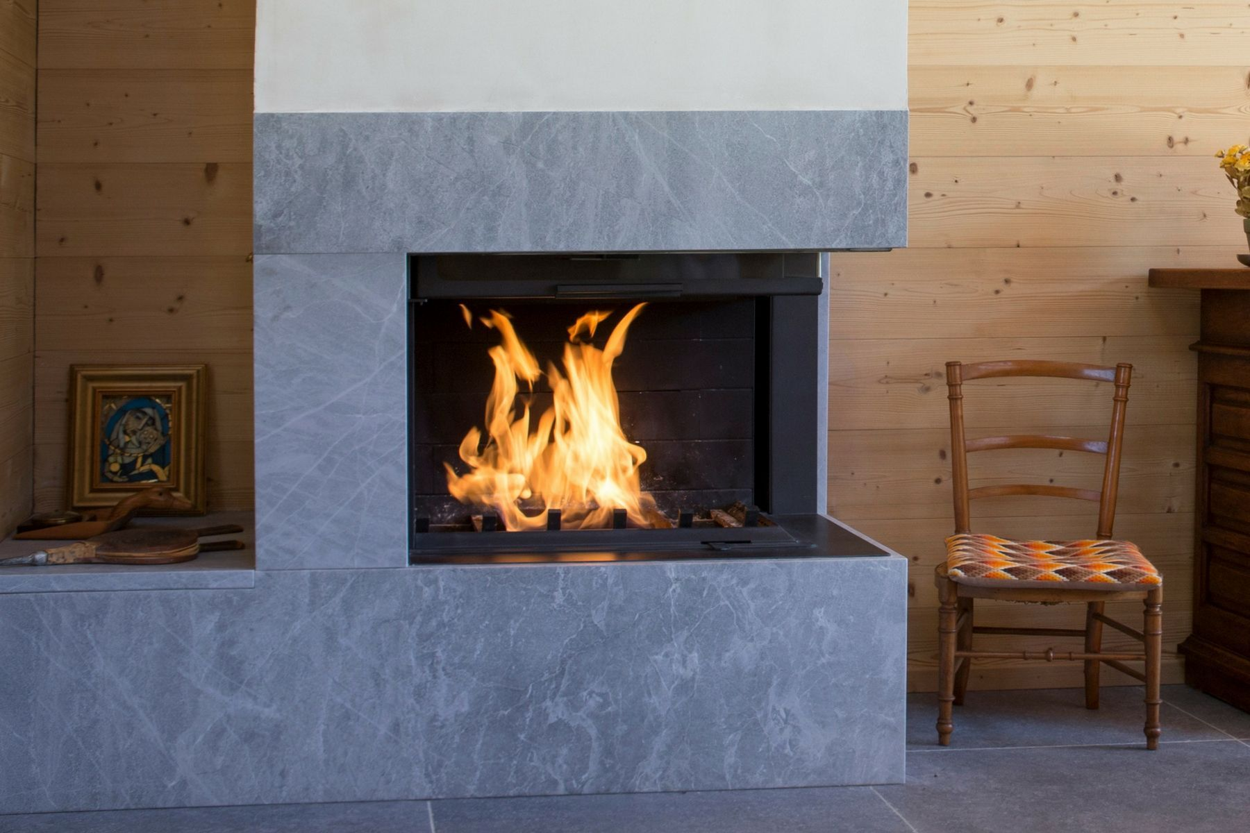 axis h1200vld two sided wood burning fireplace axis fireplaces