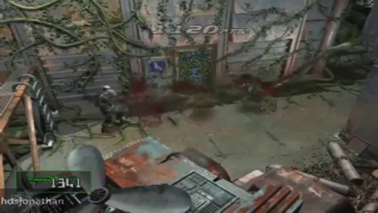 Dino Crisis 2 Walkthrough - Part 3 - HD 720p | Dinosaurs