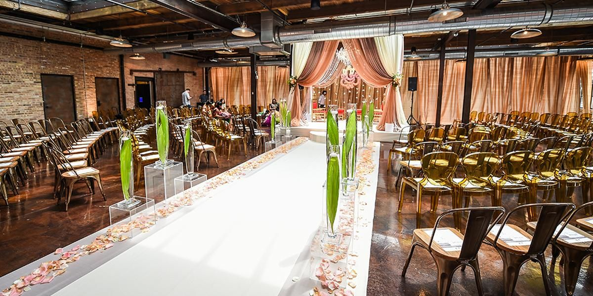 Morgan Manufacturing Weddings Price Out And Compare Wedding Costs For Ceremony Reception Venues In Chicago Il