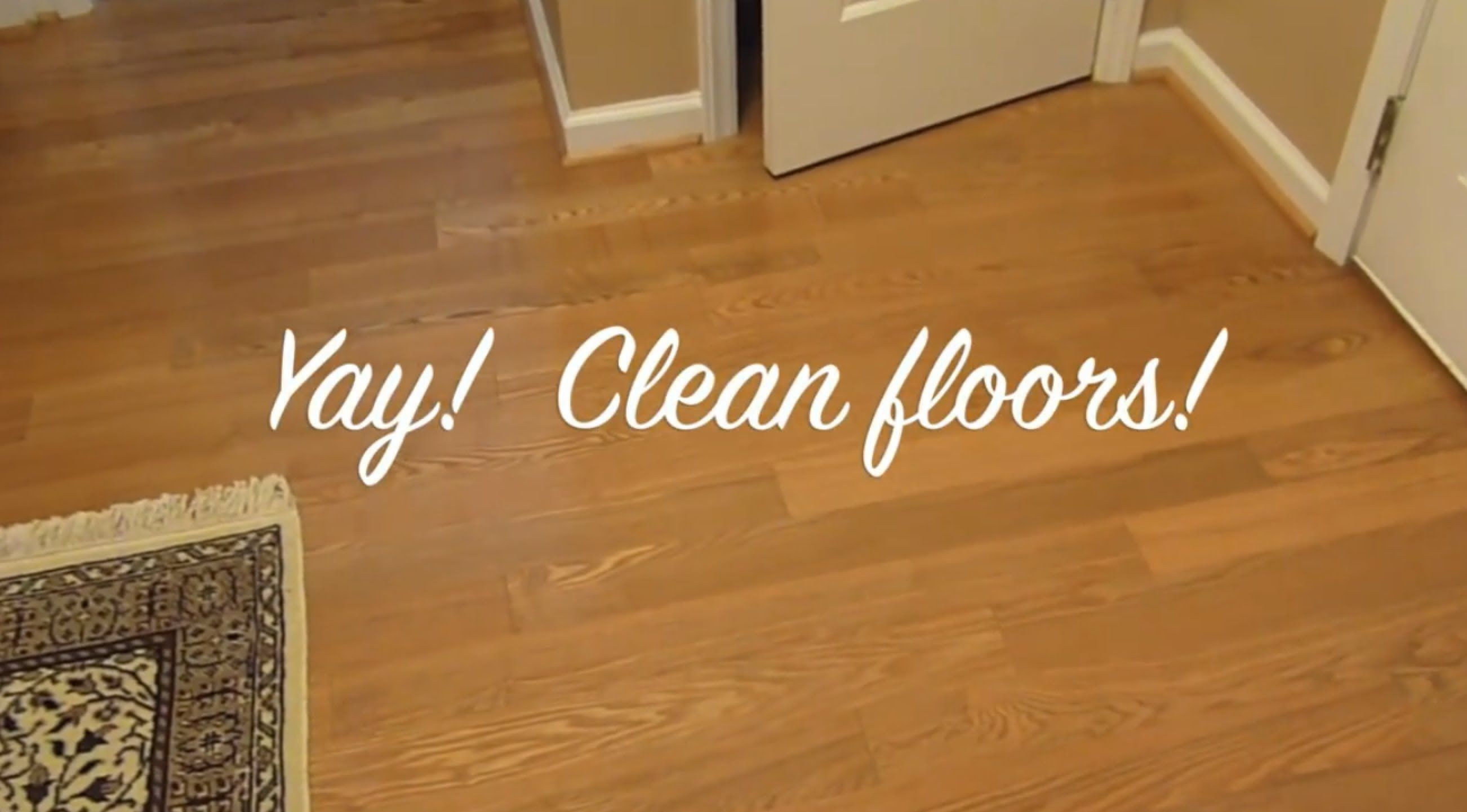 Mop Featured In This Video Clorox Readymop Dual Spray Mop All