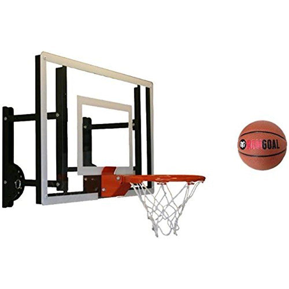 Adjustable Indoor Mini Basketball Hoop Ball Adjustable Wall Mount Sport Indoor Mini Basketball Hoop Mini Basketballs Basketball Hoop