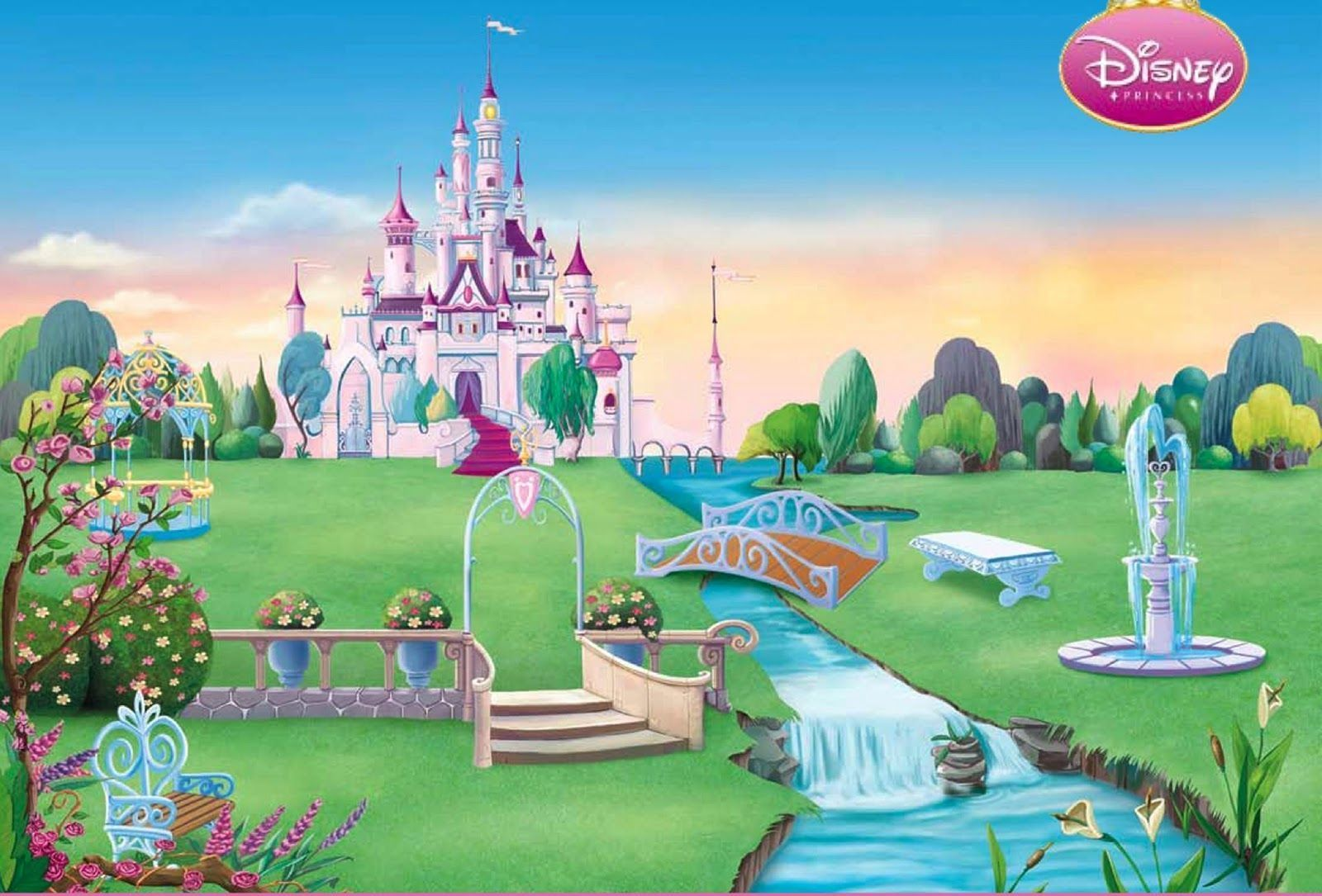 Disney castle backgrounds wallpaper cave adorable wallpapers disney castle backgrounds wallpaper cave amipublicfo Gallery